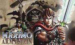 Voir la fiche Maximo Vs. Army of Zin [#2 - 2004]
