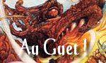 Voir la critique de Au Guet : Quand fantasy et humour se mélangent avec brio...