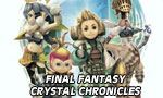 Voir la fiche Final Fantasy Crystal Chronicles [2004]
