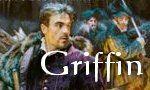 Voir la critique de Griffin : Dans le Londres d'Elisabeth...