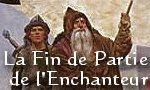 Voir la fiche La Grande Guerre des Dieux : La Belgariade : La Fin de partie de l'Enchanteur [#5 - 1992]