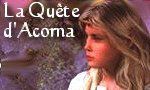 Voir la fiche La Petite Licorne : La Quête d'Acorna [#2 - 2002]