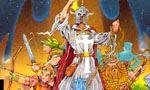 Voir la critique de Les Croisés du cosmos : Poul Anderson Sacrée Croisade