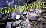 Voir la fiche Grand Vampire : Quai des brunes [#4 - 2003]