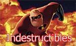 Voir la critique de Les Indestructibles : Hommage aux superhéros