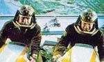 Voir la fiche Battlestar Galactica : La conquête de la Terre [#3 - 1980]