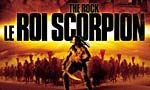 Voir la critique de Le Roi Scorpion : Un joli film de série B