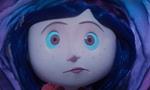 Voir la critique de Coraline : Alice au pays des boutons...