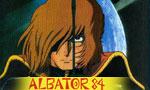 Albator 84 Génériques de début et de fin