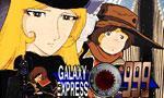 Voir la fiche Galaxy Express 999 [1978]