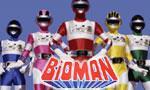 Voir la fiche Bioman [1984]