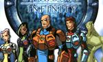 Voir la fiche Stargate Infinity [2003]