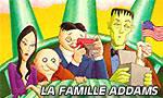 Famille Addams : le dessin animé [1x02] Left in the Lurch