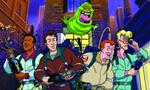 The Real Ghostbusters 6x03 ● Ghostworld