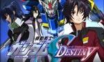Voir la fiche Mobile Suit Gundam Seed Destiny [2004]