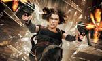 Voir la fiche Resident Evil : Afterlife 3D [2010]