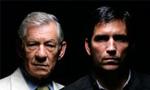 Voir la critique de prisonnier - version 2009 (Le) : Une nouvelle version pas inintéressante...