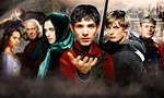 Merlin 1x01 ● L'appel du dragon
