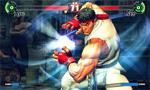 Voir la critique de Street Fighter IV : Comme avant, en mieux, mais comme avant quand même...