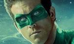 Voir la critique de Green Lantern : vert de déception