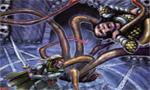 Voir la critique de Dungeon Crawl Classics - Système D&D4 : DCC 01, 02 et 03...