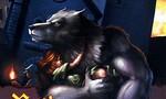 Voir la critique de Les nuits d'Aurillac : Le loup et le serpent