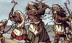 Voir la critique de Les gardiens d'Elivagar : Dans les pas des Géants