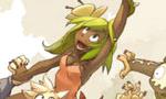 Voir la fiche Les Chroniques de Wakfu : Maille à partir [Tome 1 - 2009]