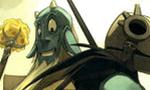Voir la critique de Le Corbeau Noir : Un désir inavoué