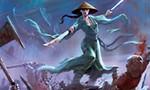 Voir la critique de Coeur de Jade: Le sanguinaire : Coeur de Jade au coeur de la mêlée