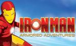 Iron Man : Armored Adventures 2x26 ● The Makluan Invasion Part 2: Unite!
