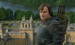 Voir la critique de Les Voyages de Gulliver : Quand Jack Black fait son numéro