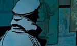 Voir la critique de Mecanoïde Curie - La dernière mission du passe-muraille : Du comics à la française...