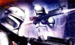 Voir la critique de Clone wars : Pas de Prisonniers : Drôle de guerre