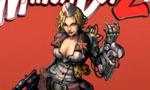 Voir la fiche Manga BoyZ 2 [2009]