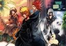 Voir la critique de Kingdom Hearts 358/2 Days : Roxas de coeur