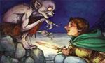 Voir la critique de Bilbo le Hobbit : Le Seigneur des comics