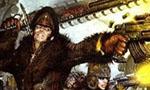 Voir la fiche Warhammer 40 000 : Caphias Cain, Héros de l'Imperium : Série Caphias Cain: Le labyrinthe de glace [tome 2 - 2009]