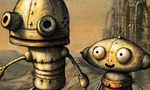 Voir la critique de Machinarium [2009] : I, Robot