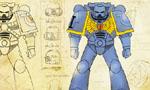 Voir la fiche Warhammer 40 000 : Insignum Astartes [2009]