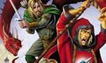 Voir la critique de Dragonlance: Dragons of Autumn Twilight : Voyage rétro dans le monde de Krynn