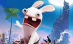Voir la critique de Lapins Crétins : La Grosse Aventure (The) : Retournez chez vous, espèces de lapins crétins !