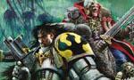 Voir la fiche Warhammer 40 000 : Space Wolf : Série Ragnar: Griffes sanglantes [#2 - 2009]