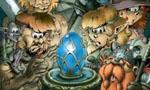 Voir la critique de Le Donjon de Naheulbeuk : L'orbe de Xaraz : All'orbe les gars ?