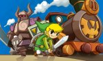 Voir la fiche The Legend of Zelda : Spirit Tracks [2009]