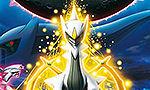 Voir la fiche Pokémon : Arceus et le joyau de vie [#12 - 2009]