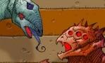 Voir la critique de Le Serpent d'Angoisse : Destroy the American dream !