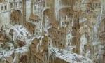 Voir la fiche Les Crépusculaires : Abyme, le guide de la cité des ombres [2009]