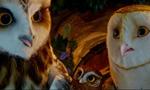 Voir la critique de Royaume de Ga'Hoole - la légende des gardiens : Des combats très chouettes (humour de répétition)...