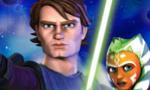 Voir la critique de Star Wars : Clone Wars : The Clone Wars [2009] : De débuter vient juste la guerre des clones